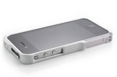 Vapor Chroma 2 Vente Flash App4Shop : 15% de réduction sur le Bumper Element Case Vapor Chroma
