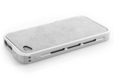 Vapor Chroma 3 Vente Flash App4Shop : 15% de réduction sur le Bumper Element Case Vapor Chroma