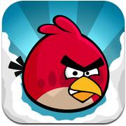 angry birds Le top 10 des meilleures apps 2011 est disponible !