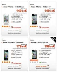 art1 237x300 Noël sans iPhone 4S ?