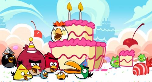 art14 500x269 Angry Bird a 2 ans : Happy Birthday