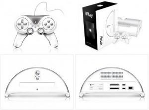arti2 300x222 Rumeur : iPlay, La future console de jeux made in Apple