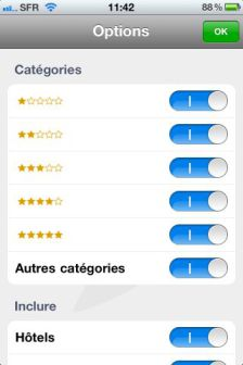 ht 5 ToucHotel : Réservation dhôtels depuis son iPhone (Gratuit)