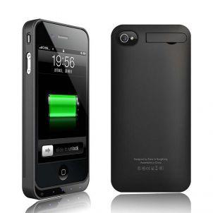 iFans 1 Réapprovisionnement de la boutique App4Shop : Batteries, Bumpers, Façades...