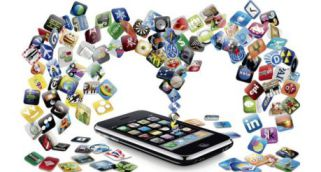 iOS AppStore App Store : Et de 500000 applications disponibles !