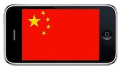 iPhone China LiPhone en Chine : pas dans son assiette ?