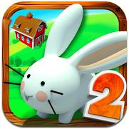 icon GF2 Gameloft réanime votre ferme et ses animaux avec le nouveau Green Farm 2 (Gratuit)