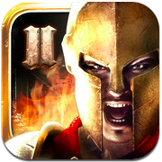 icon HOS2 Hero of Sparta 2 : Les excuses de Gameloft