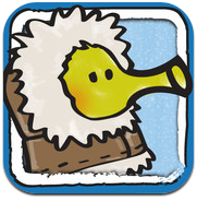 icon doodle jump Doodle Jump et Cut the rope endossent leur costume de Noël !
