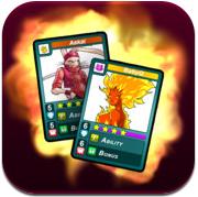 icon11 Urban Rivals (Gratuit) : Entre jeu de cartes et jeu de rôle... lassociation est bonne !