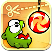 icon15 Doodle Jump et Cut the rope endossent leur costume de Noël !