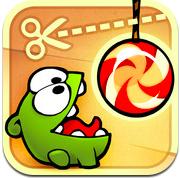 icon15 Doodle Jump et Cut the rope endossent leur costume de Noël !