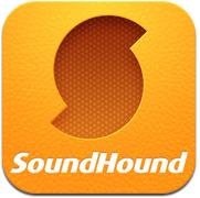 icon8 Les 12 jours iTunes se préparent et proposent Soundhound Premium gratuitement !