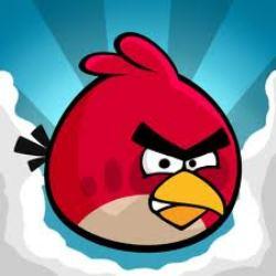 Angry Bird a 2 ans : Happy Birthday