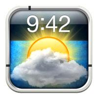 lockscreenweather La météo sur votre lockscreen sans Jailbreak, cest possible