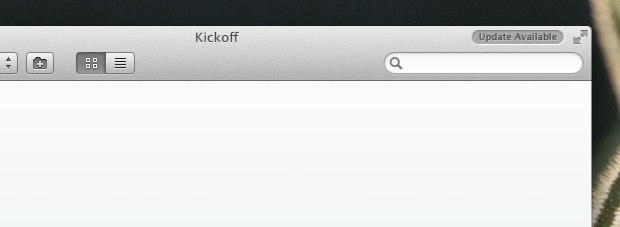 miseajoura 20111228 074024 Un beau concept de notifications de mises à jour sur Mac OSX