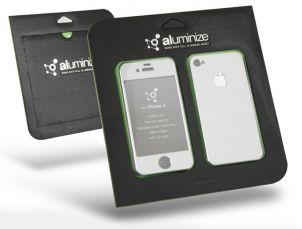 packaging 1 1 Concours : Une protection SkinPlayer Aluminize pour iPhone 4 et 4S à gagner (44,95€)