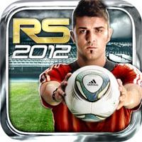 realfootball2012icon Real Football 2012 est arrivé sur lApp Store