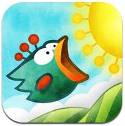 tiny wings Apple désigne les meilleures Applications iOS pour 2011