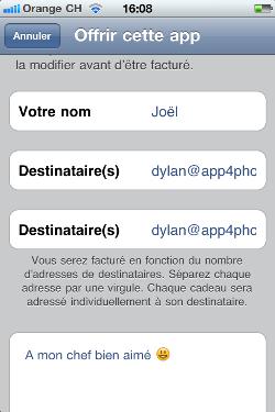 tuto.jpg Astuce : Découvrez comment offrir une application à un ami depuis son iPhone