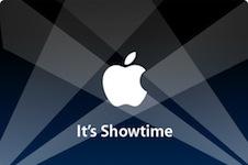 Apple Event Un event dApple dici la fin janvier ?