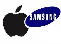 Apple VS Samsung thumb Le combat Apple / Samsung : la paix à partir du 21 mai ?