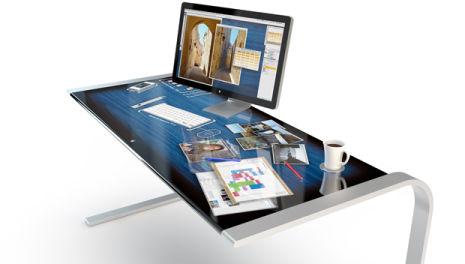 Apple surface 2 Le bureau rêvé de tout utilisateur Apple