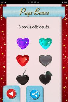 Bonus Saint Valentin 2012 : 14 applications iPhone pour les amoureux (Gratuit)