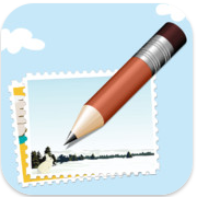 CcrsAwesomeMailsHD 001 Test de Awesome Mails HD pour iPad : De la mise en page pour vos eMails ! (2,39€)
