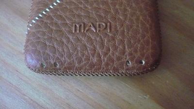 CcrsParionMapiCases 008 Concours : Un étui en cuir Parion pour iPhone 4/4S à gagner ! (23€)