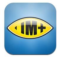 IM Pro Logo IM + Pro, client de messageries en promotion : 0,79€ au lieu de 7,99€