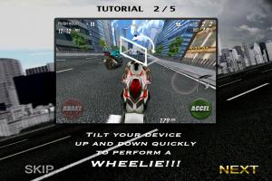 IMG 1108 300x200 Streetbike: Full Blast   Plongez dans lunivers Racing