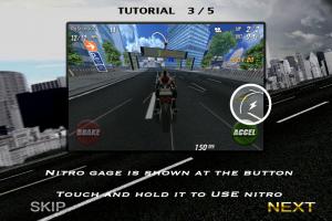 IMG 1109 300x200 Streetbike: Full Blast   Plongez dans lunivers Racing