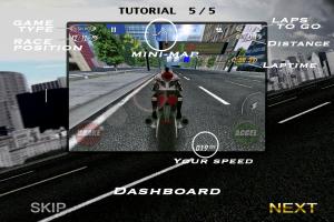 IMG 1111 300x200 Streetbike: Full Blast   Plongez dans lunivers Racing