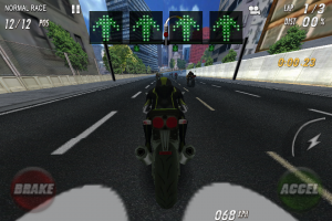 IMG 1115 300x200 Streetbike: Full Blast   Plongez dans lunivers Racing