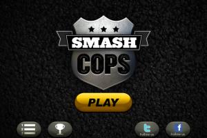 IMG 1268 300x200 Test de Smash Cops   Serez vous le justicier de lAppStore?