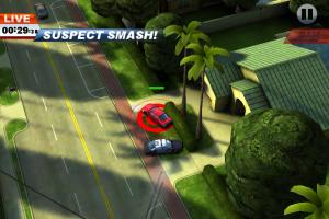 IMG 12781 300x200 Test de Smash Cops   Serez vous le justicier de lAppStore?