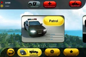 IMG 1281 300x200 Test de Smash Cops   Serez vous le justicier de lAppStore?