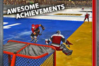 Icebreaker hockey Les bons plans de lApp Store ce dimanche 1er janvier 2012
