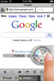 Maven web browser Les bons plans de lApp Store ce vendredi 13 janvier 2012