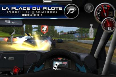 NFS 3 Need for Speed Shift 2 Unleashed de EA est gratuit pour la journée !