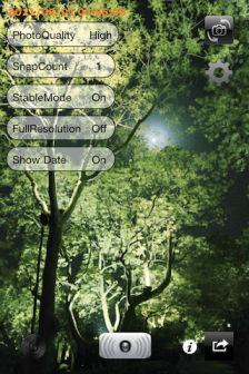 Night fast snap Les bons plans de lApp Store ce mardi 22 mai 2012