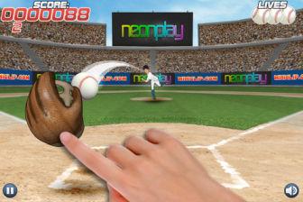 Pro baseball catcher Les bons plans de lApp Store de ce vendredi 6 janvier 2012