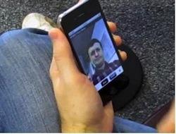 Reconnaissance faciale1 FaceUnlock : lapp qui déverrouille liPhone avec votre visage bientôt dispo?