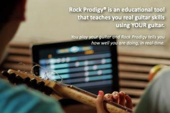 Rock Prodigy Les bons plans de lApp Store ce mardi 13 mars 2012