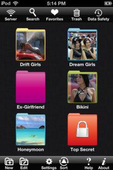Secure Privacy Les bons plans plans de lApp Store ce samedi 28 janvier 2012