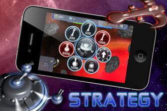 Starbase command Les bons plans de lApp Store ce jeudi 19 janvier 2012