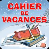 Test Cahier Vacances Test de Cahier de Vacances pour Adultes Hiver   Ringard ou sympa?