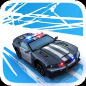 Test Smash Cops Test de Smash Cops   Serez vous le justicier de lAppStore?