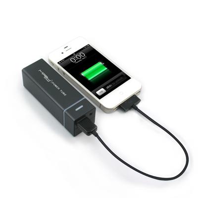 test de la batterie mipow power tube une batterie pour les charger tous 79. Black Bedroom Furniture Sets. Home Design Ideas